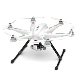 Гексакоптер Walkera Tali H500 (white) FPV 1